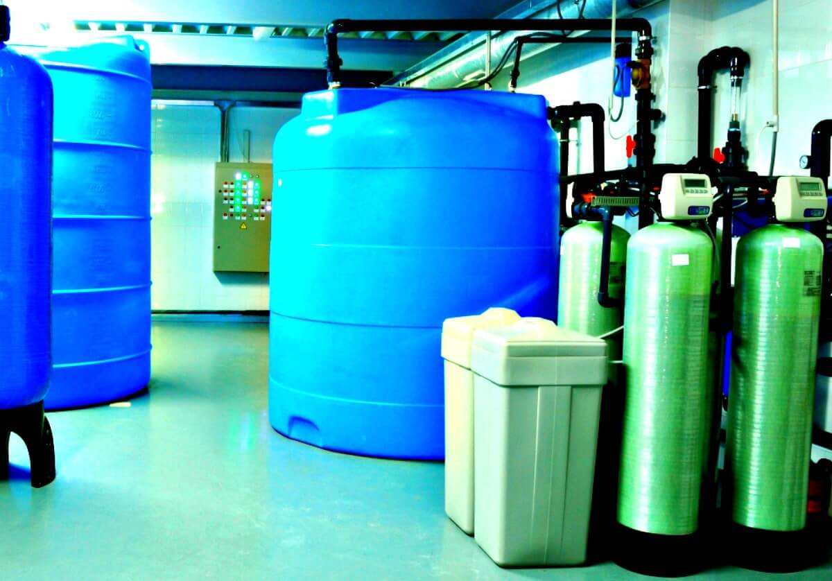 What is a Home Water Treatment System?