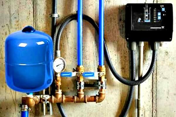 Fraser Valley Well Pump Services