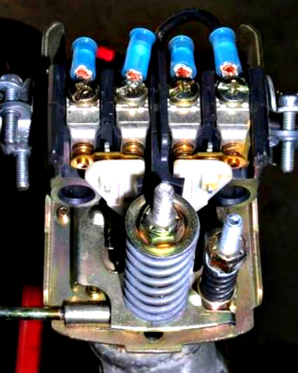 Adjusting a Pressure Switch for Water Pump