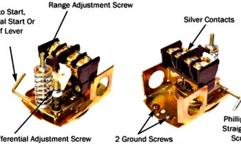 How to Adjust a Pressure Switch Safely for Your Well Pump