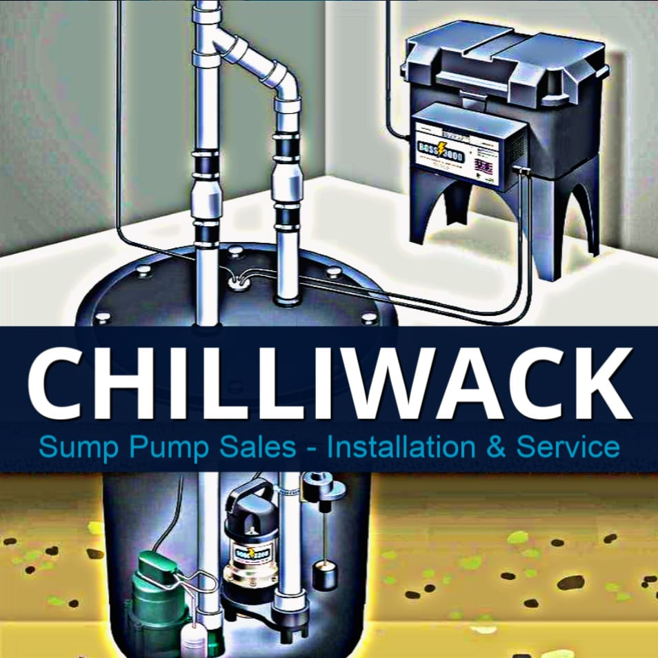 Chilliwack Sump Pump Installations and Repairs