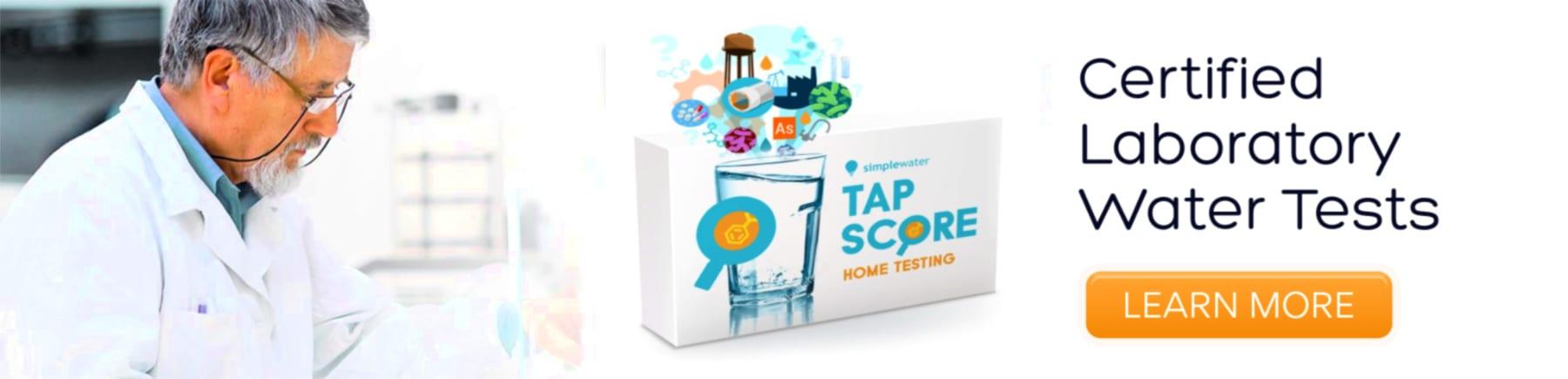 Purchase Chilliwack Water Test Kits Online