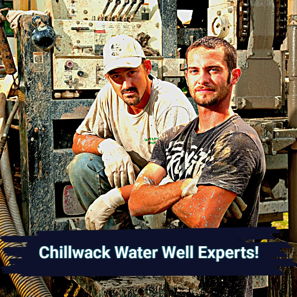 Local Water Well Services Chilliwack Valley