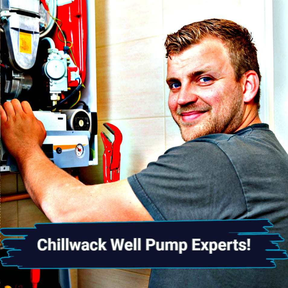 Well Pump Repair Serving Chilliwack Valley