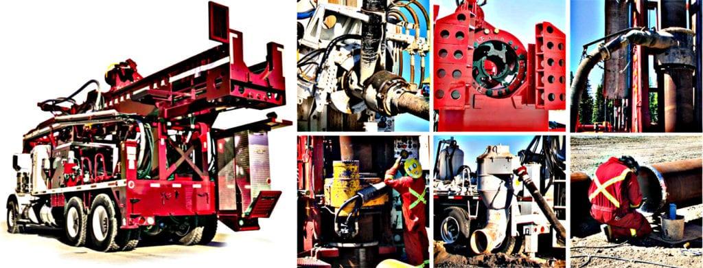 Water Well Drilling Contractor Serving Kelowna