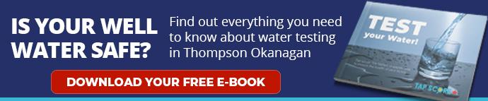 Kelowna Water Testing Laboratory