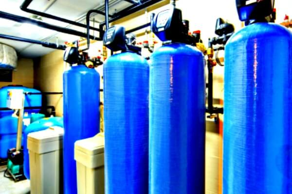 Local Water Well Pros - Home Water Treatment Systems