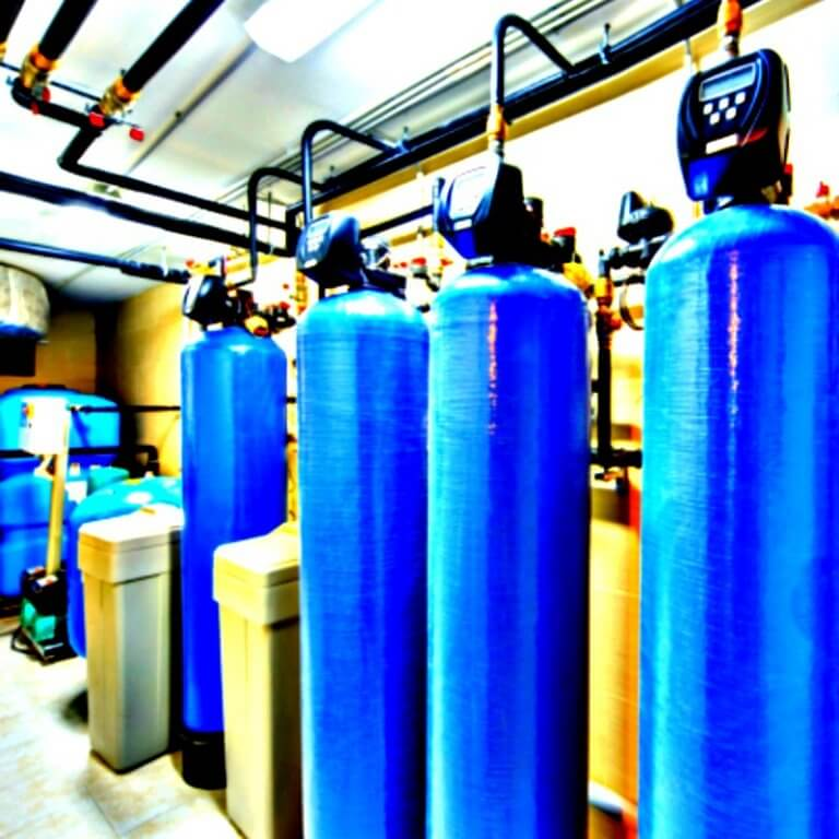 Electrically Alive Water & Home Water Treatment Systems