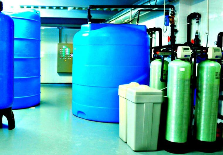 Home Water Treatment Systems for the Fraser Valley