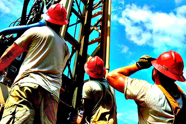 Fraser Valley Well Drilling and Water Well Services