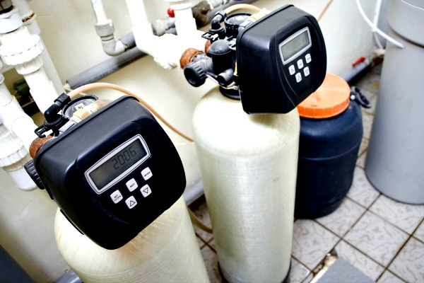 Water Softener Systems for the Fraser Valley