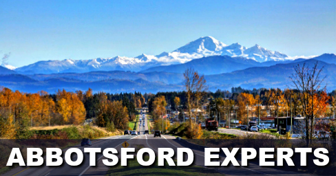 Find a Local Abbotsford Experts Near You