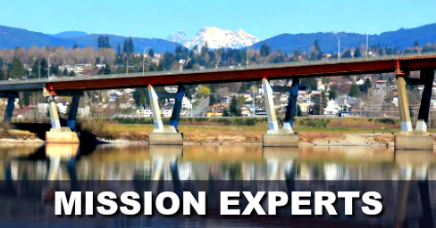 Local Mission Experts near You