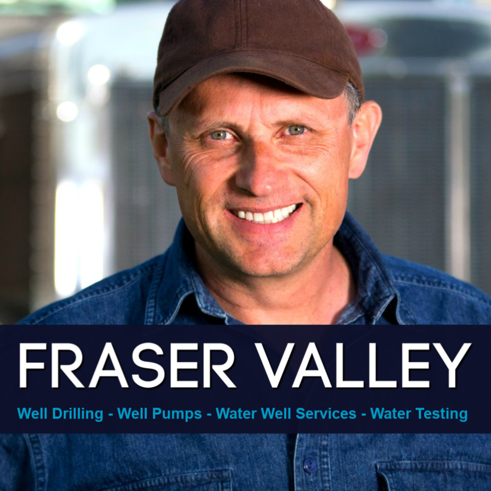 Water Well Services for the Fraser Valley