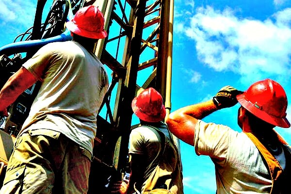 Langley Well Drilling Services
