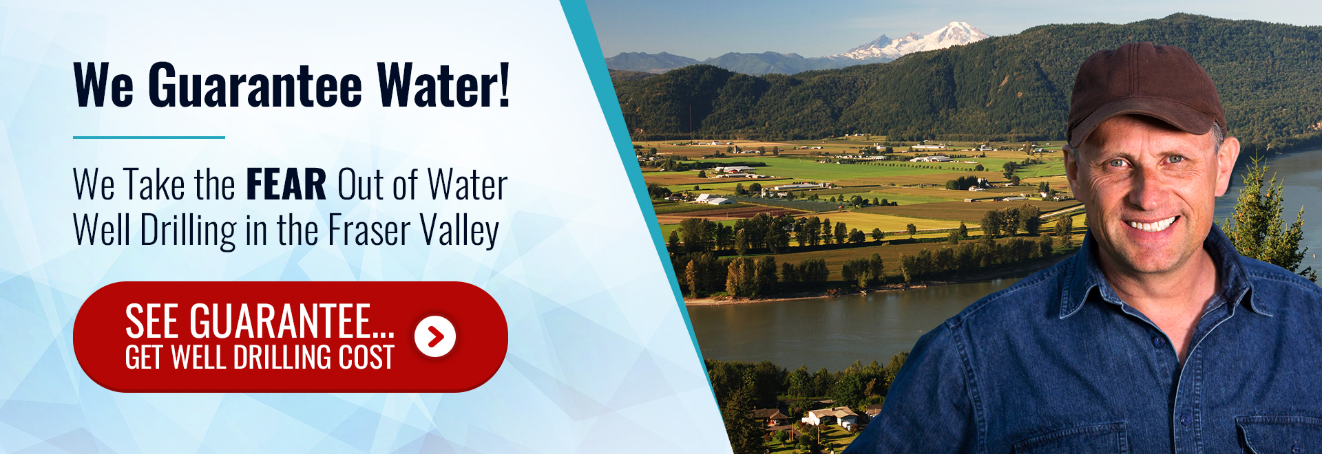 Local Fraser Valley Water Well Services