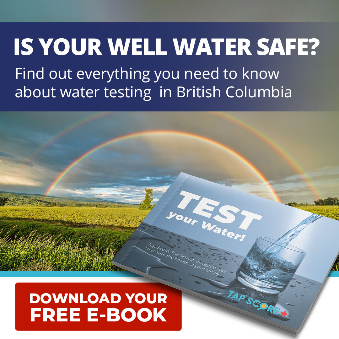 Learn more about water testing in the Fraser Valley